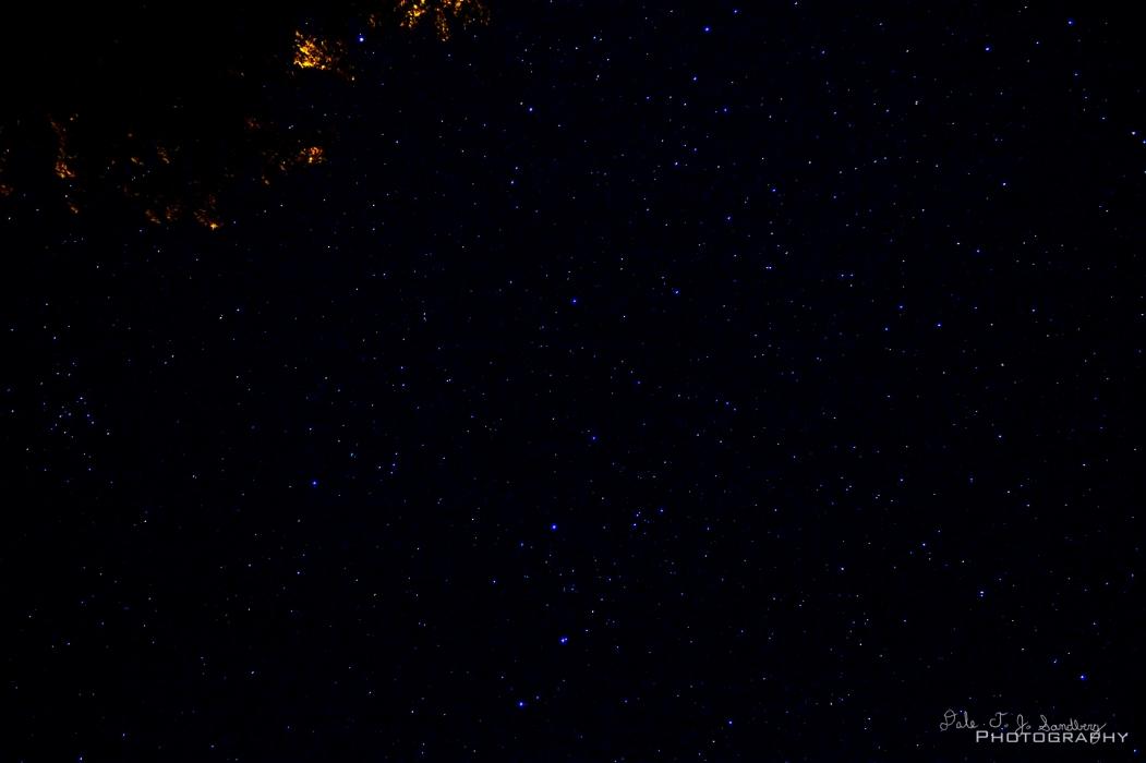 Night Photography #177